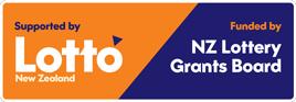 Lottery Grants Board logo