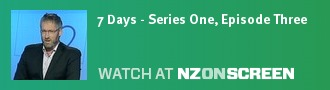 7 Days - Series One, Episode Three badge