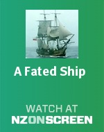 A Fated Ship badge