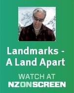 Landmarks - A Land Apart badge