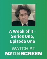 A Week of It - Series One, Episode One badge
