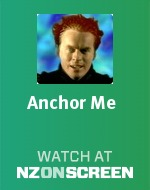Anchor Me badge