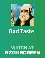 Bad Taste badge