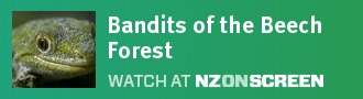 Bandits of the Beech Forest
