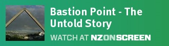 Bastion Point - The Untold Story badge