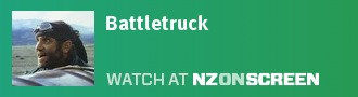 Battletruck badge