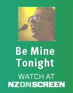 Be Mine Tonight badge
