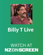 Billy T Live badge