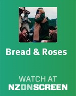 Bread & Roses badge