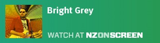Bright Grey badge
