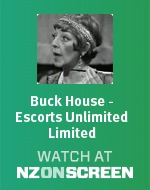 Buck House - Escorts Unlimited Limited badge