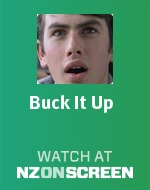 Buck It Up badge