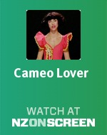 Cameo Lover badge