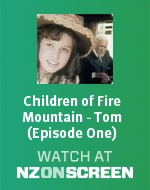 Children of Fire Mountain - Tom (Episode One) badge