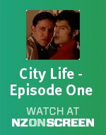 City Life - Episode One badge