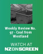 Weekly Review No. 97 - Coal from Westland badge