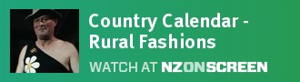Country Calendar - Rural Fashions