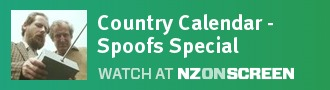 Country Calendar - Spoofs Special
