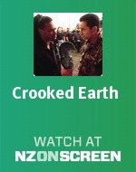 Crooked Earth badge