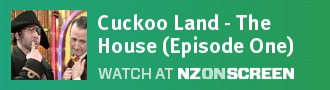 Cuckoo Land - The House (Episode One) badge