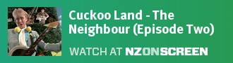 Cuckoo Land - The Neighbour (Episode Two)  badge