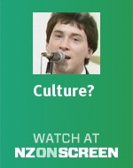 Culture? badge