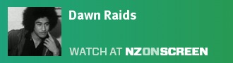Dawn Raids badge