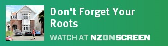 Don't Forget Your Roots badge