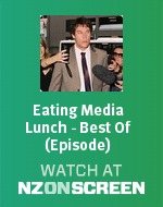 Eating Media Lunch - Best Of episode badge