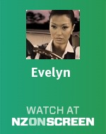 Evelyn badge