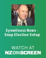 Eyewitness News - Snap Election Setup