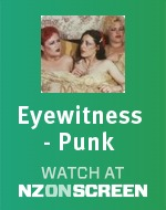 Eyewitness - Punk