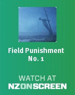 Field Punishment No. 1 badge