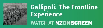 Gallipoli: The Frontline Experience badge