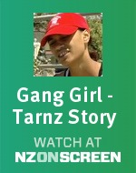 Gang Girl - Tarnz Story badge