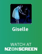Giselle badge
