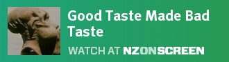 Good Taste Made Bad Taste badge