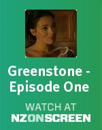 Greenstone - Episode One badge