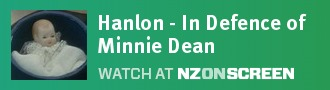 Hanlon - In Defence of Minnie Dean
