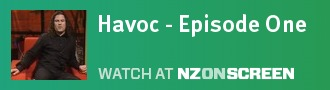 Havoc - Episode One badge