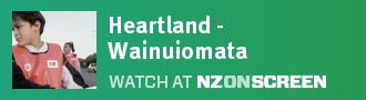 Heartland - Wainuiomata badge