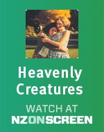 Heavenly Creatures badge