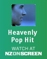 Heavenly Pop Hit badge