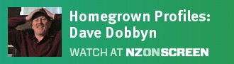 Homegrown Profiles: Dave Dobbyn badge
