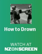 How to Drown badge