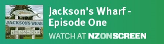 Jackson's Wharf - Episode One badge