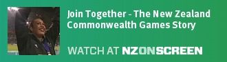 Join Together - The New Zealand Commonwealth Games Story