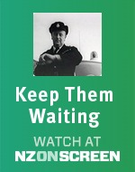 Keep Them Waiting badge