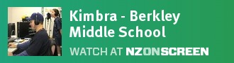Kimbra - Berkley Middle School badge