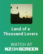 Land of a Thousand Lovers badge